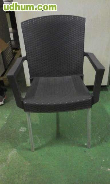 40 sillas de terraza segunda mano - Sillas terraza segunda mano ...