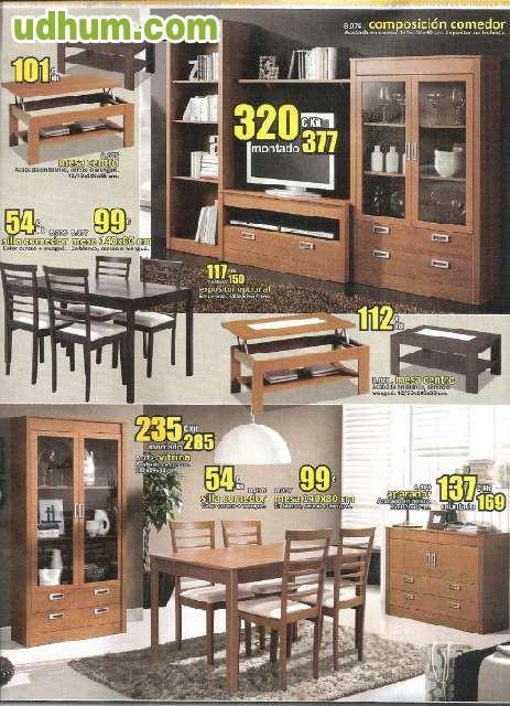 Muebles muy baratos econ micos for Muebles baratos castellon