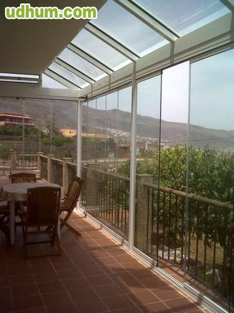 Cerramientos integrales - Cerramiento de balcones y terrazas ...