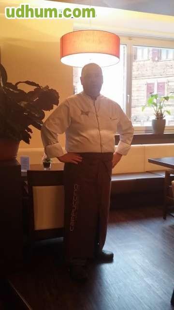 Jefe de cocina 23 - Ofertas de empleo jefe de cocina ...