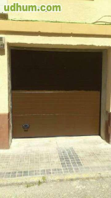 Puertas autom ticas para garages Puertas automaticas df