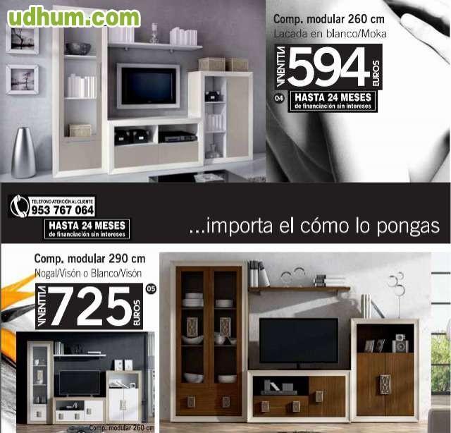 Dormitorios comedores for Muebles ledesma