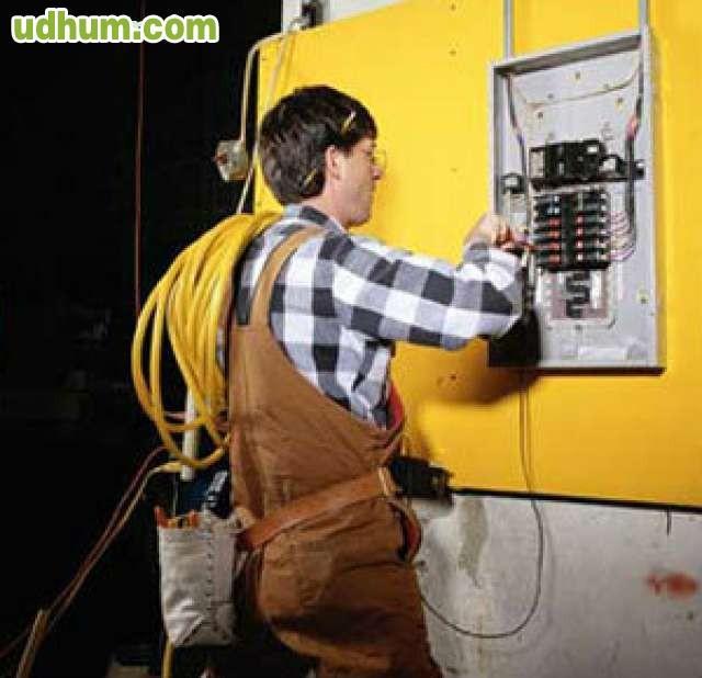 Electricistas en almeria 676 426 317 - Electricistas en murcia ...