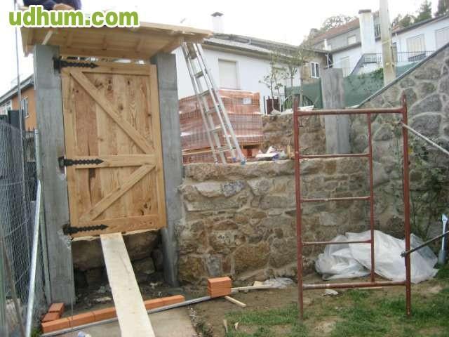 Rehabilitacion y reforma casas antigua - Rehabilitacion de casas antiguas ...