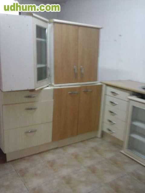 Muebles De Cocina Segunda Mano