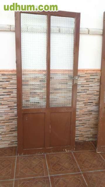 Puertas de vivienda antigua for Puertas para vivienda