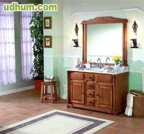 Mueble ba o tienda online outlet for Outlet muebles rusticos