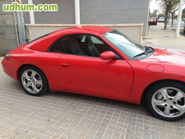 Porsche 911 carrera 4 cabriolet - Centro porsche alicante ...