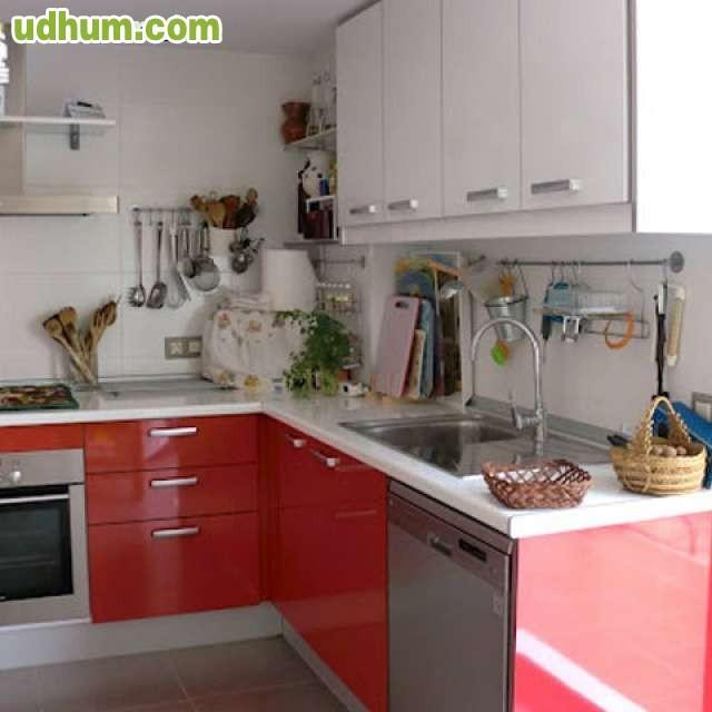 Ofertas en cocinas economicas for Cocinas integrales economicas precios