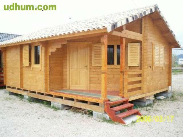 Casas De Madera En Asturias