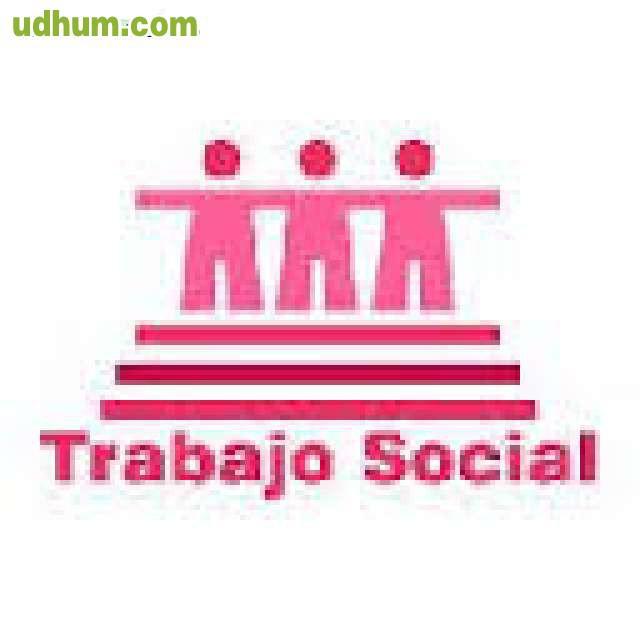 asignaturas trabajo social uned