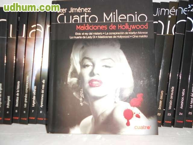 1 temporada cuarto milenio for Ultima temporada de cuarto milenio
