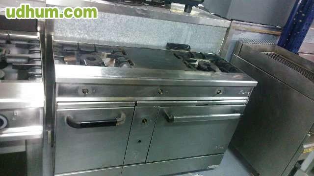 Cocinas industriales 1 - Cocinas industriales usadas ...