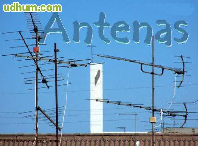 Antenista econ mico 41 - Antenista en barcelona ...