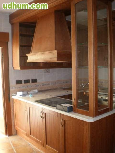 Cocinas a medida a precio de fabrica for Muebles de cocina precios de fabrica