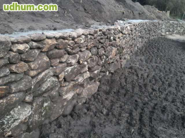 Clocacion de adoquin y reforma de piedra - Adoquin de piedra ...