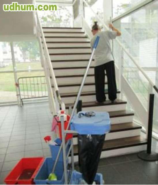 Limpiezas integrales profesionales 1 - Empresas limpieza pamplona ...