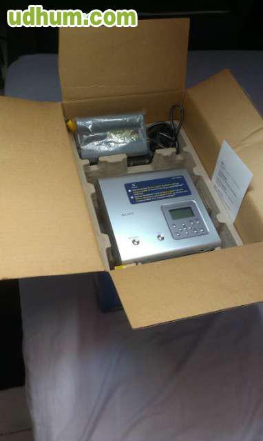 Sony digital photo printer dpp fp30