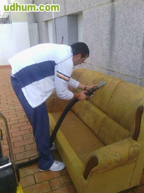 Limpiezas de tapicerias sofas y toldos - Tapicerias en sevilla ...