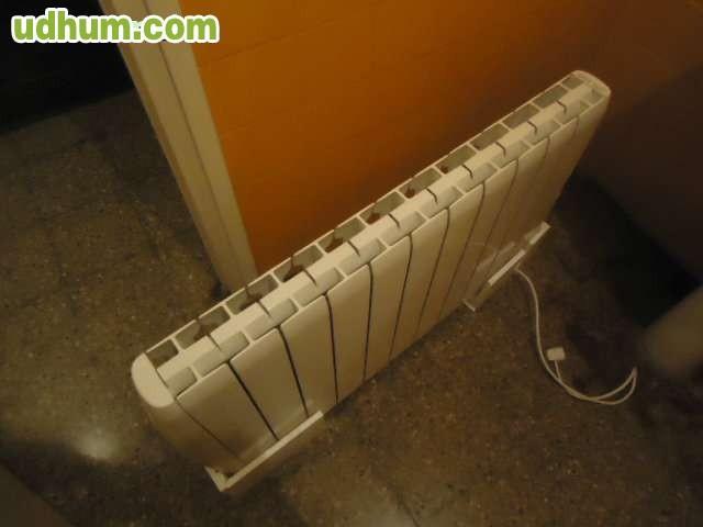 Radiador ferroli calor azul 1500w for Calor azul consumo mensual