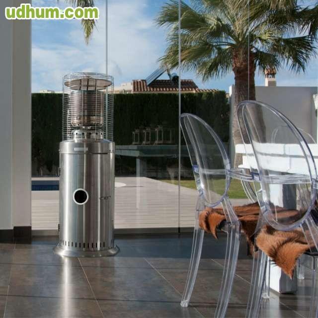 Estufas exteriores - Estufas exterior gas ...