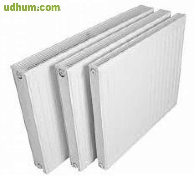 Radiadores para calefaccion de agua for Radiadores agua calefaccion