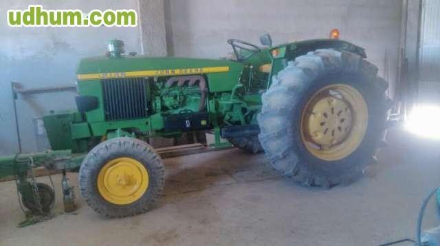John deere 2135 1 13 for Tractores en almeria