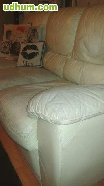 Vendo sillones relax y sofa de 4 plazas for Vendo sofa cama 2 plazas