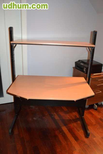 Mesa ikea mod jerker casa oficina - Ikea mesa oficina ...