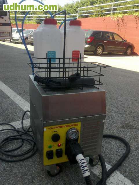 M quina limpieza de veh culos con vapor - Maquina de limpieza a vapor ...