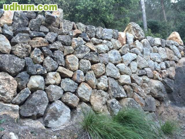 Marger profesional 2 - Cerramientos de piedra ...