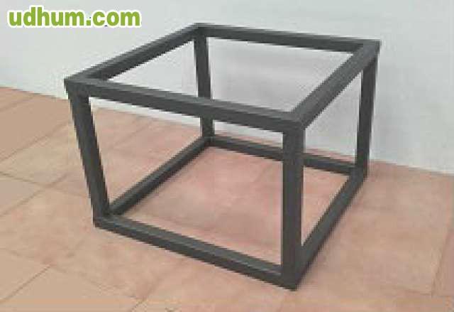 Mesas de forja para comedor de fabrica - Fabrica de mesas de comedor ...