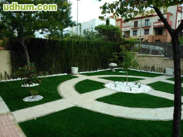 Jardinero cualificado for Busco jardinero