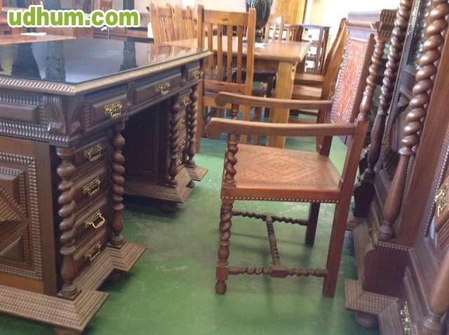 Gran variedad de muebles hiper rastro - Rastro remar zaragoza ...