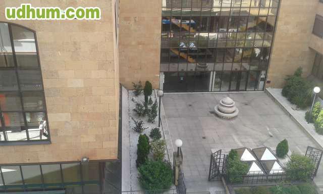 Puerta zamora torres villarroel 2 for Asesores exterior