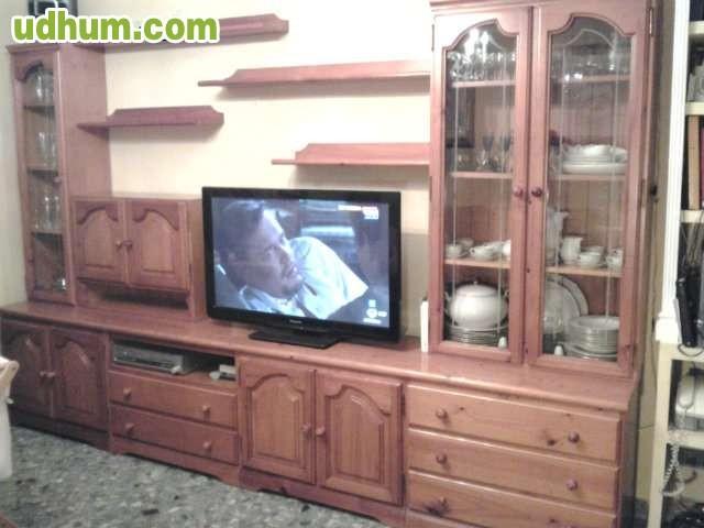 Conjunto de mueble salon provenzal for Muebles salon provenzal