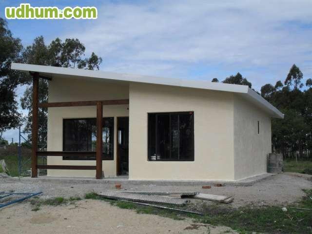 Casa prefabricada con sanitario roca 1 - Casas prefabricadas con ruedas ...