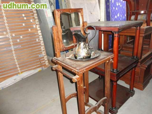 Vendo varias mesas baratas con sillas - Sillas antiguas baratas ...