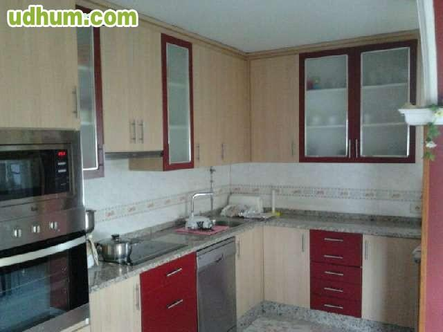 Muebles de cocina a medida, muy económicos Todo tipo de acabados