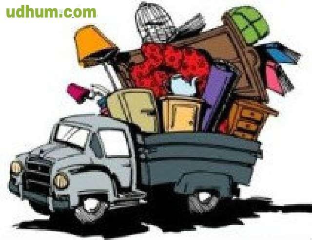 Vaciado y recogida de muebles basura h 1 for Recogida de muebles gratis