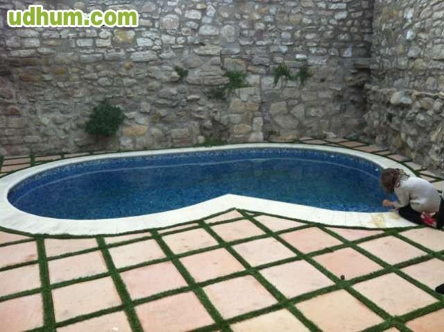 Bombas de calor para piscinas y spa - Piscinas y spas ...