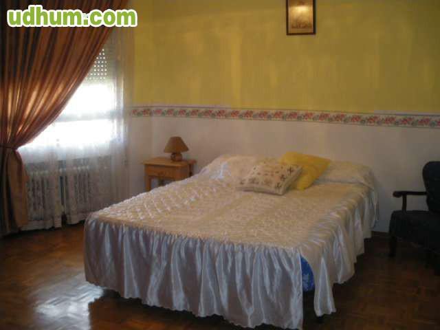 Habitaci n en piso compartido 8 for Busco habitacion compartida