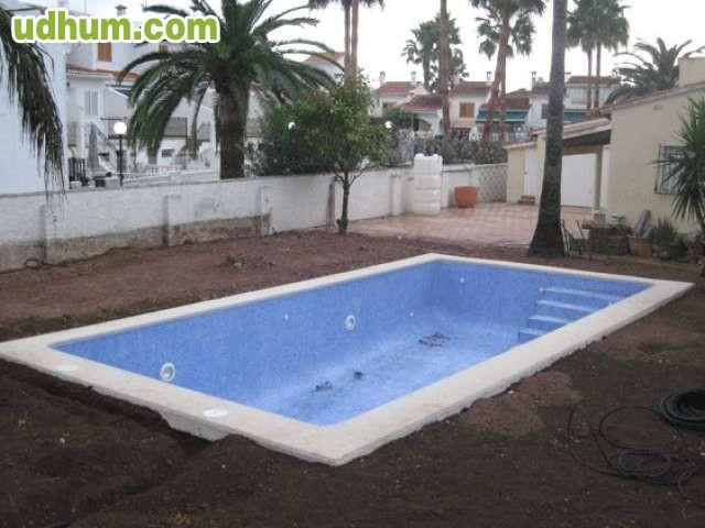 Fosas septicas y piscinas en segovia - Piscina climatizada segovia ...