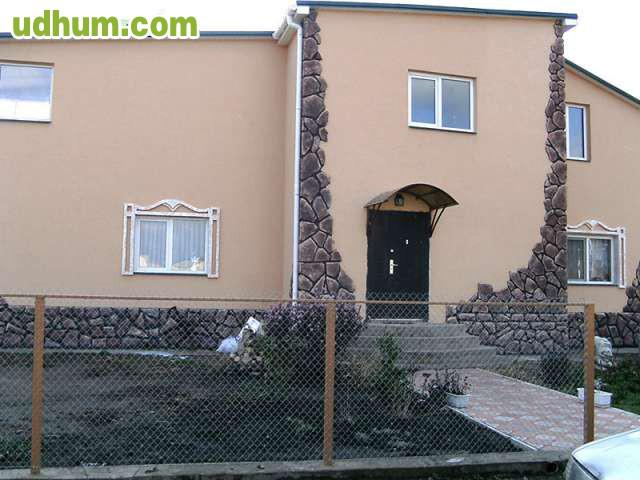 Piedra decorativa para fachada interior - Piedra artificial para fachadas ...
