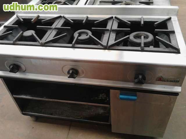 Cocinas industriales 7 - Cocinas industriales usadas ...