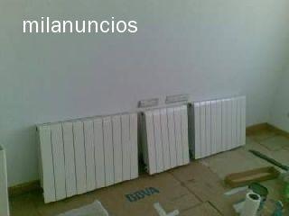 Radiadores aluminio calefaccion - Radiadores aluminio calefaccion ...
