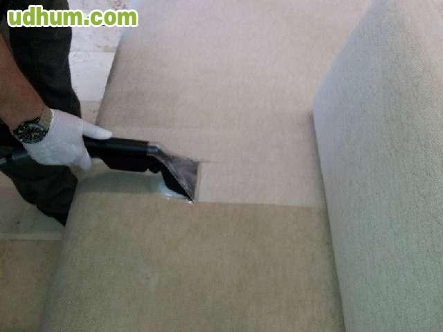 Limpieza de sofas alfombras y tapicer as 6 for Limpieza de sofas