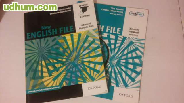 new english file advanced pdf