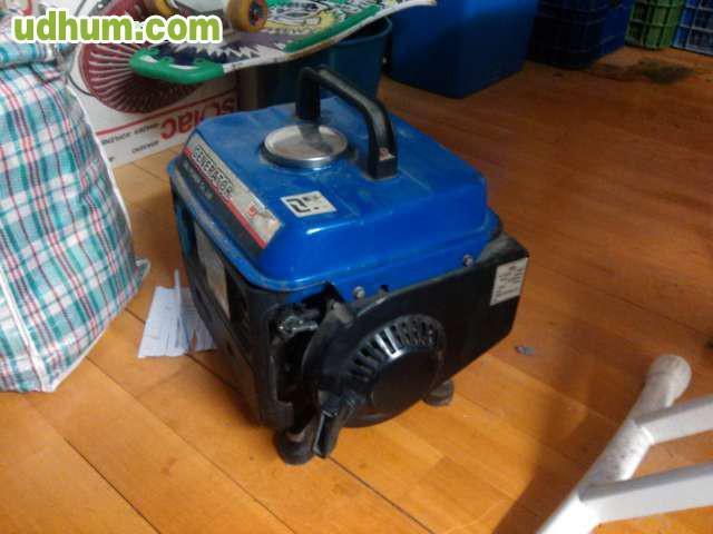 Generador de gasolina d j power - Generador de gasolina ...