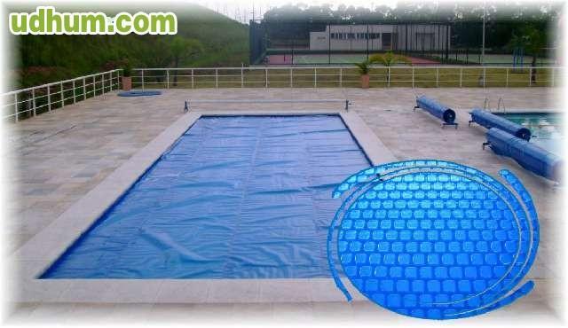 Cubierta para piscina 5 for Cubiertas para piscinas baratas